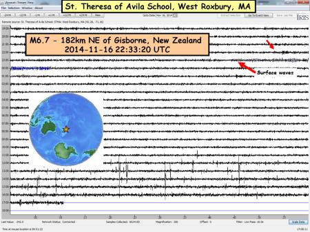 Recent Quakes_11172014